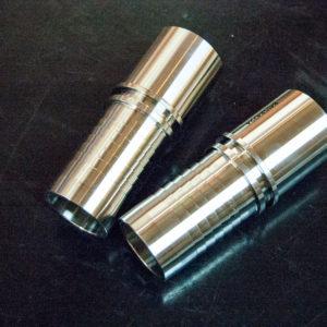 Acessórios Hidráulicos em Aço Inox